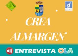 El municipio malagueño de Almargen inicia un festival de arte y creación para dar difusión a la actividad artística de sus vecinos y vecinas