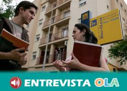 La residencia universitaria Flora Tristán fomenta el intercambio entre jóvenes de diferentes nacionalidades y culturas e impulsa la integración en el Polígono Sur