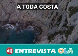 Greenpeace pide una nueva ley de costas y destaca la grave situación del litoral andaluz