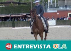 Castro del Río acoge este fin de semana el IV Concurso de Doma Vaquera 'Medina Azahara' sumando el mundo del caballo a sus ya numerosos atractivos