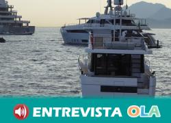 Ecologistas en Acción advierte de que abrir el Puerto de Málaga al tráfico de megayates va a propiciar la especulación al estar fuera de la ordenación urbana