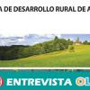 """""""Siempre hemos querido que el modelo productivo del mundo rural se enfoque en mantener la población en el territorio"""", Rodrigo Sánchez Haro, consejero de Agricultura, Pesca y Desarrollo Rural"""