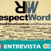 El proyecto 'Respect Words', que impulsa EMA-RTV, trabaja para desmontar los discursos de odio y las narrativas tóxicas que ha denunciado la Organización Internacional de las Migraciones