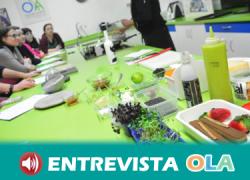 El Centro de Interpretación del Olivar y el Aceite de Úbeda se define como un espacio de aprendizaje y entretenimiento alrededor de la cultura del aceite