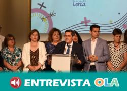 Universo Lorca, las rutas que reflejan la huella del poeta en Granada
