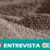 Andalucía está a la cabeza en el uso de biomasa como combustible de calefacción con importantes impacto económico y social