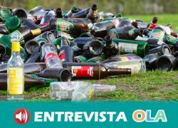 Ecologistas en Acción critica el monopolio de empresas de reciclaje que impiden el retorno de residuos en nuestro país