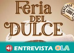 El municipio gaditano de Medina Sidonia dedica el fin de semana a la primera Feria del Dulce y del Pan