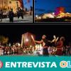 El asedio de Qal'At Banu Said de Alcalá la Real conmemora su historia medieval con talleres, mercado, gastronomía y espectáculos de época