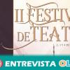 El II Festival de Teatro de Fernán Núñez acerca la cultura a sus vecinos y vecinas en la época estival