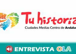 Alcalá la Real difunde lo mejor de su patrimonio a través de 'La llave de tu historia' dentro del nodo turístico 'Tu historia'
