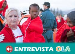 Vecinos y vecinas de la provincia de Cádiz se autorganizan ante la falta de recursos oficiales para atender a las personas inmigrantes