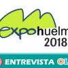 Comienza Expohuelma, la Feria de Muestras del Parque Natural de Sierra Mágina, convertida en un referente de la agroindustria de la provincia de Jaén