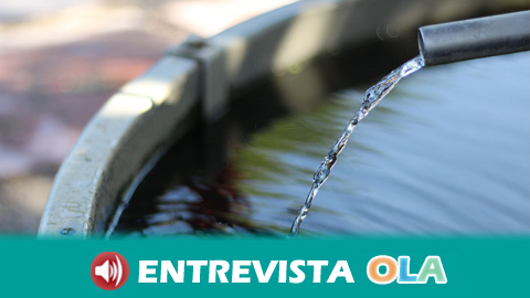 Fundación Nueva Cultura del Agua asegura que hay que desterrar la antigua idea de que los regadíos favorecen el progreso y que no se regularice los riegos ilegales