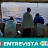Colectivos sociales denuncian la ilegalidad de las devoluciones en caliente en la valla de Ceuta