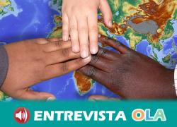 La Agencia Andaluza de Cooperación Internacional cree que la ayuda internacional es clave para que la inmigración sea una elección y no una obligación