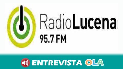 «El cierre de Radio Lucena es un 'antenicidio' porque han primado los intereses económicos frente a los sociales», José Antonio Prieto, extrabajador de Radio Lucena