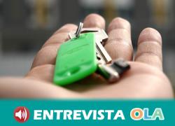 El Gobierno andaluz blinda sus viviendas públicas para que no caigan en manos de 'fondos buitre', como ha pasado en otras comunidades