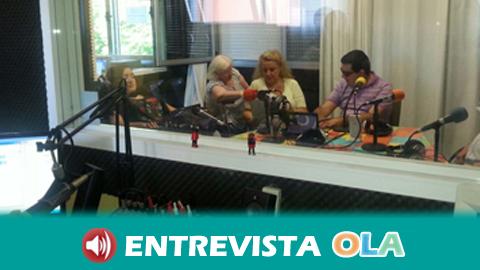 El proceso de transformación del barrio malagueño de Palma Palmilla requiere la implicación de toda la ciudadanía