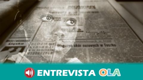 Sebastián de la Obra propone cumplir con la legalidad internacional y los derechos humanos y hacer memoria para acabar con el racismo