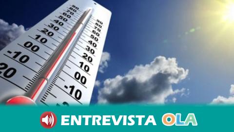 """Aurelio Tobías, investigador del CSIC: """"Las olas de calor serán más frecuentes, largas e intensas"""""""
