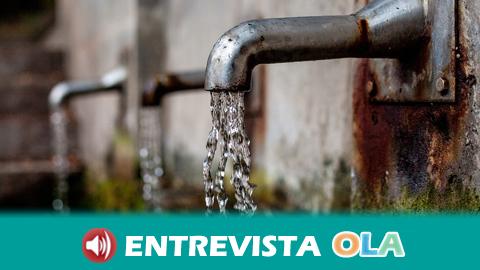 UPA pide obras para aumentar la capacidad de almacenamiento de agua en Andalucía por la importancia del regadío para la economía y el empleo