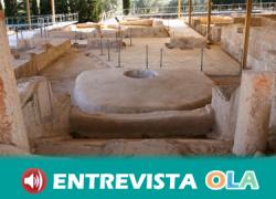El poblado íbero de El Cerro de la Cruz y la villa romana 'El Ruedo' de Almedinilla nos dan a conocer la diversidad cultural de nuestro pasado