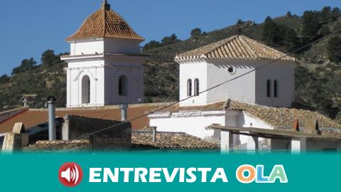 La I Muestra de Cine Rural y Etnográfico del Valle del Almanzora reivindica el papel del medio rural en el séptimo arte