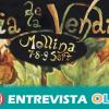 La Feria de la Vendimia de Mollina da a conocer el vino de la zona con catas, talleres y otras actividades