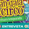 El municipio malagueño de Pizarra da la bienvenida a una nueva temporada de la Carpa de las Estrellas con una Gran Gala de Circo