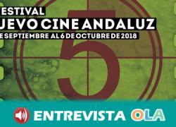 El Festival Nuevo Cine Andaluz de Casares acerca el séptimo arte a la población con proyecciones, concursos y el homenaje a Manolo Summers