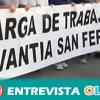 Los trabajadores de Navantia San Fernando desconfían de las promesas institucionales y aprueban un calendario de movilizaciones