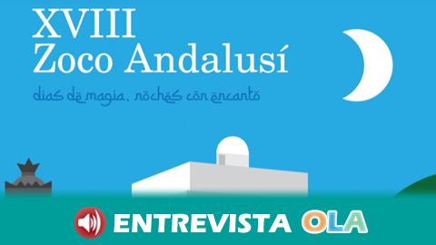 Más de una centena de artesanos y artesanas se dan cita este fin de semana en el Zoco Andalusí de Huétor Tájar