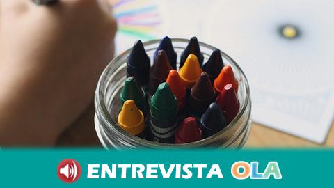 Andalucía podrá solicitar las bonificaciones para guarderías durante todo el curso del Primer Ciclo de Educación Infantil
