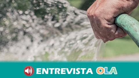 La Federación Nacional de Comunidades de Regantes apuesta por obras de regulación para garantizar el suministro de agua en periodos de sequía
