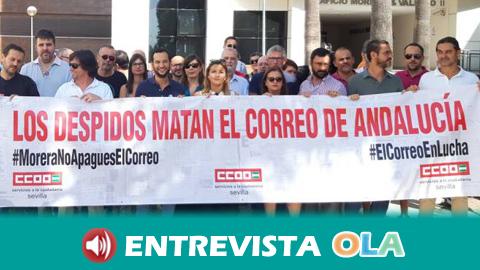 El Expediente de Regulación de Empleo en El Correo de Andalucía afectará a casi a la totalidad de su plantilla