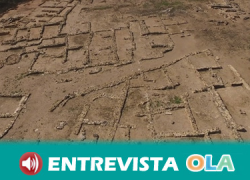 El yacimiento arqueológico Tejada la Vieja, en Escacena del Campo, nos acerca a la forma de vida de nuestros antepasados tartésicos