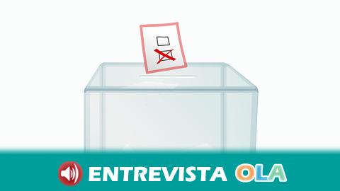 El Parlamento de Andalucía debate hoy el dictamen del Grupo de Trabajo sobre la Ley Electoral