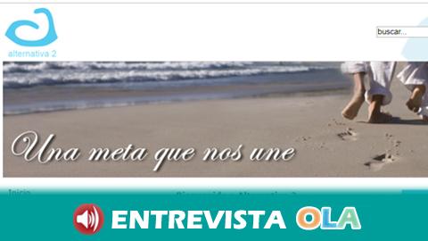 La 'Asociación Alternativa 2' lleva 33 años trabajando el tratamiento y la prevención de las drogodependencias en Fuengirola adaptando la atención a las nuevas adicciones