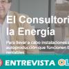 El Consultorio de la Energía asesora sobre cómo mejorar el sistema energético y reducir en la factura eléctrica