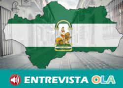 El antropólogo Isidoro Moreno asegura que el estereotipo de Andalucía como colonia se alimenta desde aquí