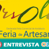 La Feria Artesanal 'Ars Olea' reúne en Castro del Río a artesanos y artesanas entorno a 60 actividades de tipo cultural, gastronómico, musical