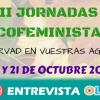 Las II Jornadas Ecofeministas ponen en común experiencias locales y en red de agroecología y nuevas formas de relación