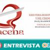 La XIII Feria Regional del Jamón y del Cerdo Ibérico de Aracena promociona la gastronomía serrana con gastronomía, cultura y patrimonio