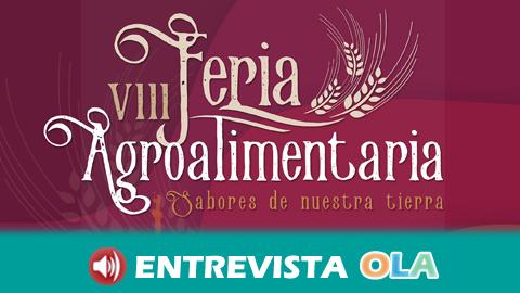 Fernán Núñez pone en valor los productos de la comarca en la Feria Agroalimentaria 'Sabores de nuestra tierra'