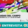 Cuevas del Becerro celebra sus III Jornadas del Campo para poner en valor el mundo rural