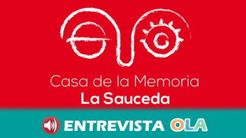 El municipio gaditano de Jimena de la Frontera cuenta con la Casa de la Memoria La Sauceda para difundir, investigar y reflexionar sobre la memoria histórica