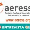 La Red de Recuperadores de Economía Solidaria y Amigos de la Tierra piden una reducción del IVA para productos reparados y reutilizados