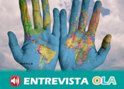 Un encuentro en Sevilla cartografía zonas del mundo que no cuentan con mapas fiables y que se encuentran en situación de crisis humanitaria