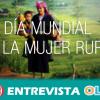 Las mujeres, piezas fundamentales para la sostenibilidad del mundo rural y la resistencia ante el modelo agroindustrial